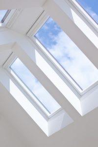 Skylight Installations